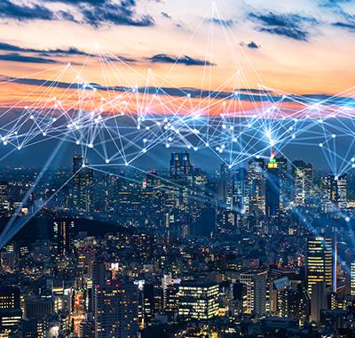 物业云,数字赋能服务,共筑智慧社区